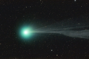Comets & Asteroids