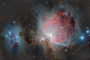 M42 - An HDR Rendition