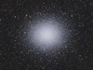 Omega Centauri Revisited
