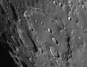 Clavius close-up 2