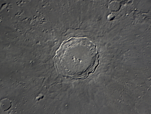 Copernicus close-up