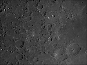 Apollo 16 Landing Site - Take 2